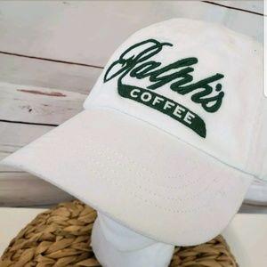 Polo ralph lauren ralphs coffee baseball cap hat